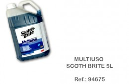 MULTIUSO SCOTH BRITE