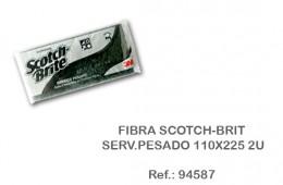 FIBRA SERVIÇO PESADO