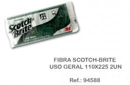 FIBRA USO GERAL