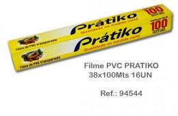 Filme PVC PRATIKO